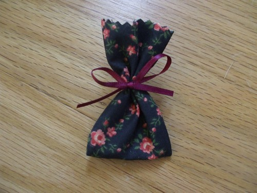Little gift bags for earrings | by susanstars