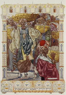 The Big Book of Fairy Tales. Illustrated by Charles Robinson | by sofi01