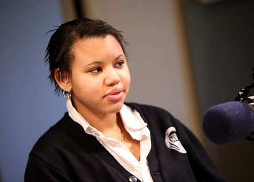 WWL: CT Youth Forum | by WNPR - Connecticut Public Radio