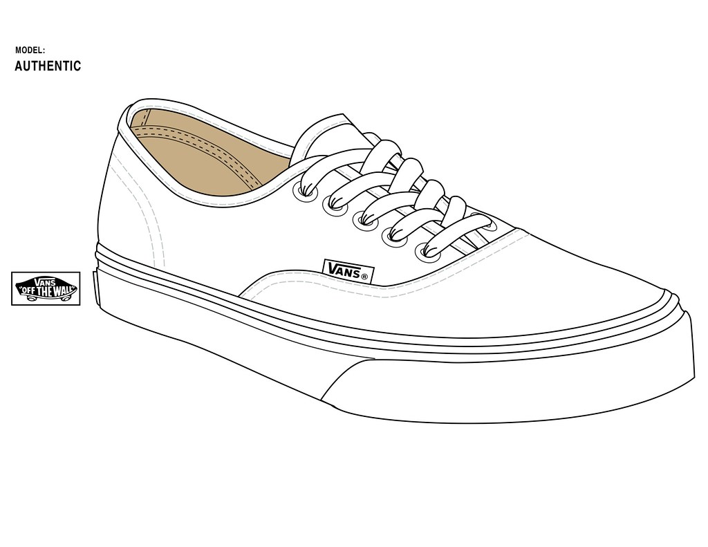 how to draw straight ahead shoes