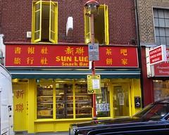 Picture of Sun Luen Snack Bar, WC2H 7JJ