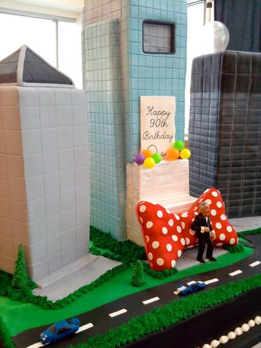 Ralph Cake Boss Fan Acc