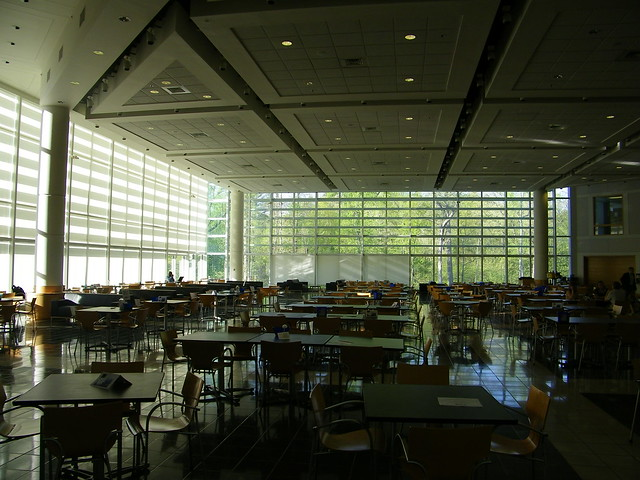 Duke Library Meeting Rooms