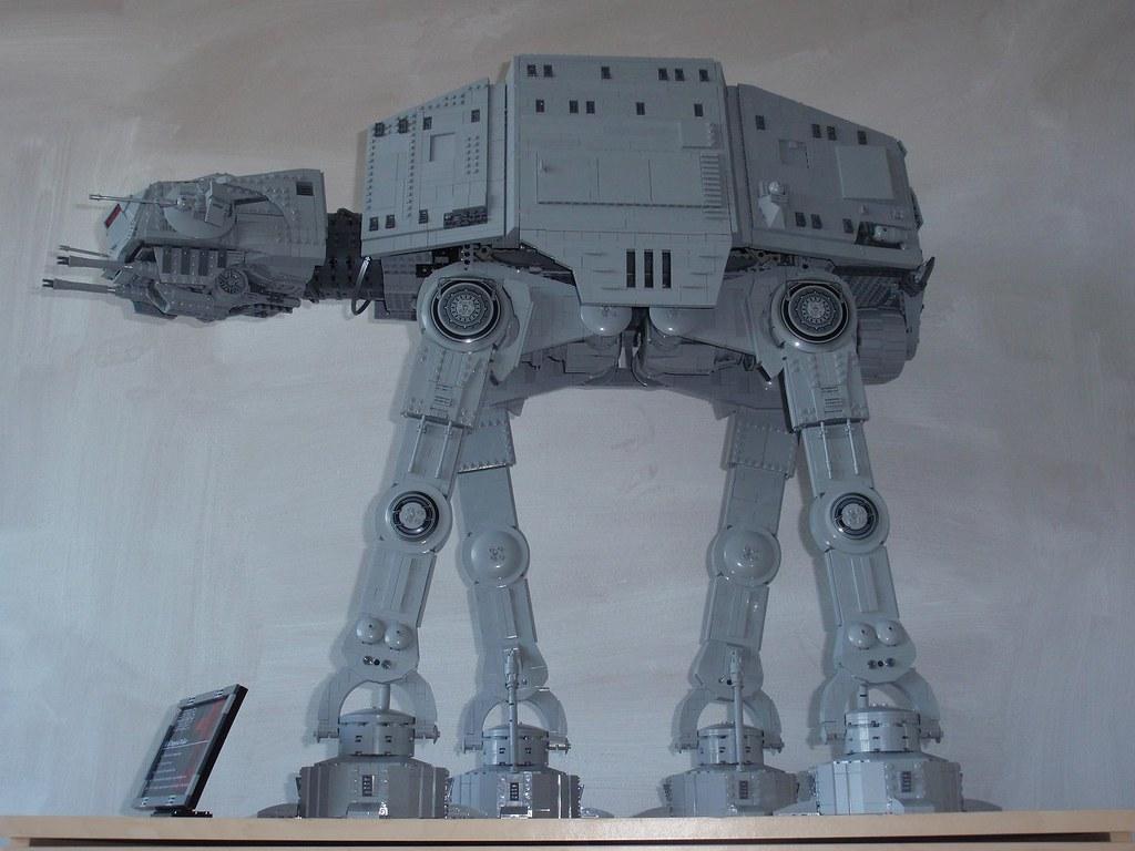 At at peter brookdale flickr - Lego star wars tb tt ...