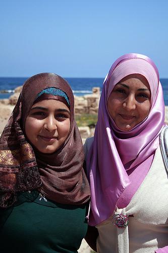 By Granwatan Arab Girls By Granwatan