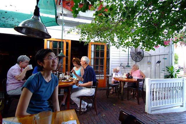 Pepe S Cafe Key West