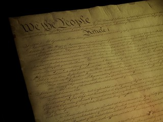 United States Constitution | by Paul Robert Lloyd