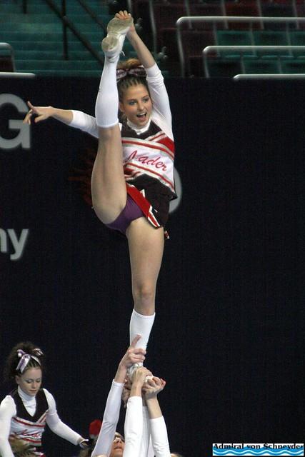 5 Cheerleader Worldchampionship In Bremen 0058  Gerold -3483