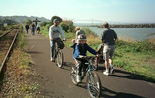 Astoria Riverwalk | by Oregon State University