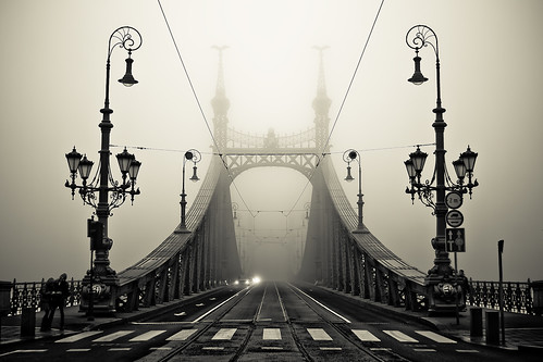 The Bridge | by arminMarten