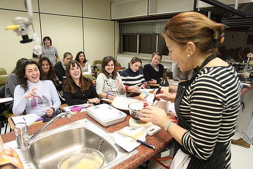 Cocina f cil para gente con prisas universidad de nava flickr - Curso cocina sabadell ...