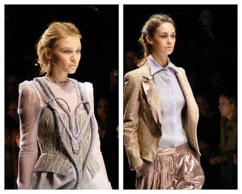 Bora Aksu London Fashion Week