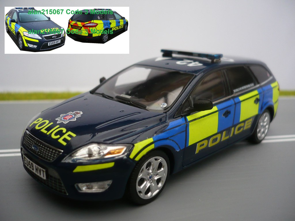 Number Plates For Diecast Cars