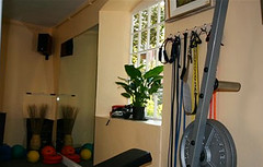 Private Personal Training Suite | by FitnessTogetherIreland