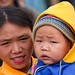 Arunachal Pradesh : Nachibon, portraits of the Miji #12