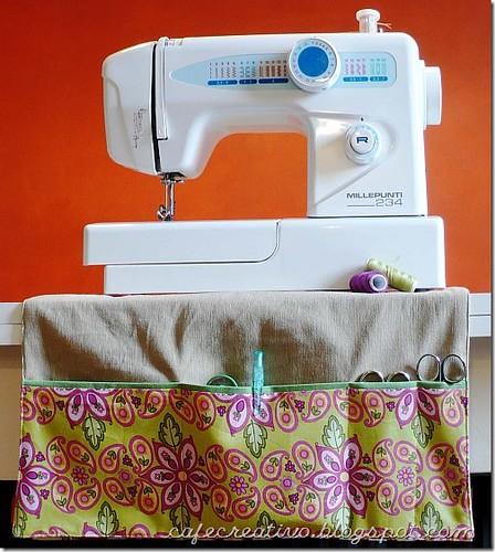 Sewing Machine Mat Annadrai Craft Flickr
