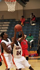 Wallace State-Hanceville 73 vs. Northwest Shoals 64 | by Shelton State Community College