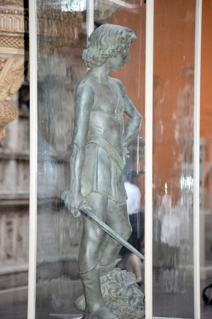 David Andrea Del Verrocchio