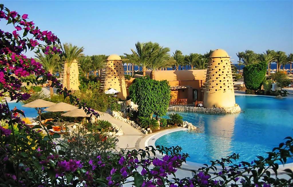 Palace Hotel Egypt