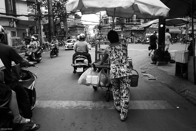 Saigon Street Life-1