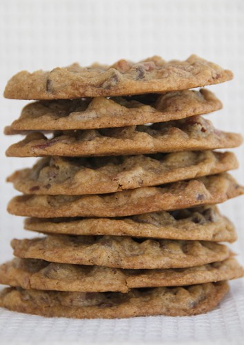 maple bacon chocolate chip cookies DSC_0007 | by Food Blogga