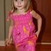 Heather Ross Smocked Dress 2