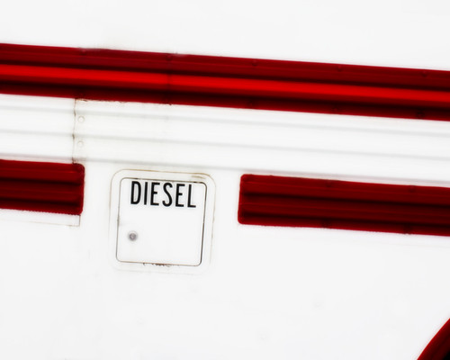 DIESEL | by Dead Betty