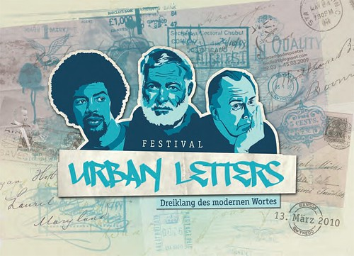 Urban Letters Festival | Urban Letters an event that integra… | Flickr
