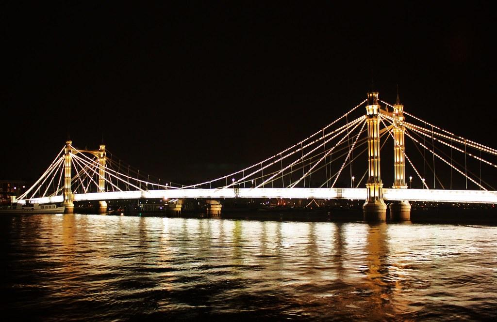 Image result for albert bridge