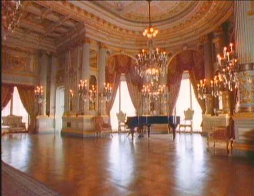 The Breakers (interior - music room) | Richard Morris Hunt ...