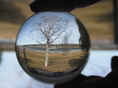 Looking Through My Crystal Ball | by katerha