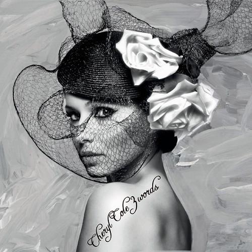 Cheryl Cole - 3 Words (Album Cover) | pleasedontstopthemusic | Flickr Cheryl Cole