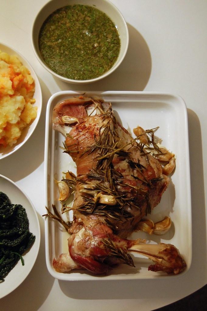 Recipe For Cavolo Massagiato Raw Food