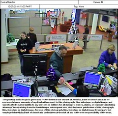 Bank of America Robbery in Eureka | by kmudnews