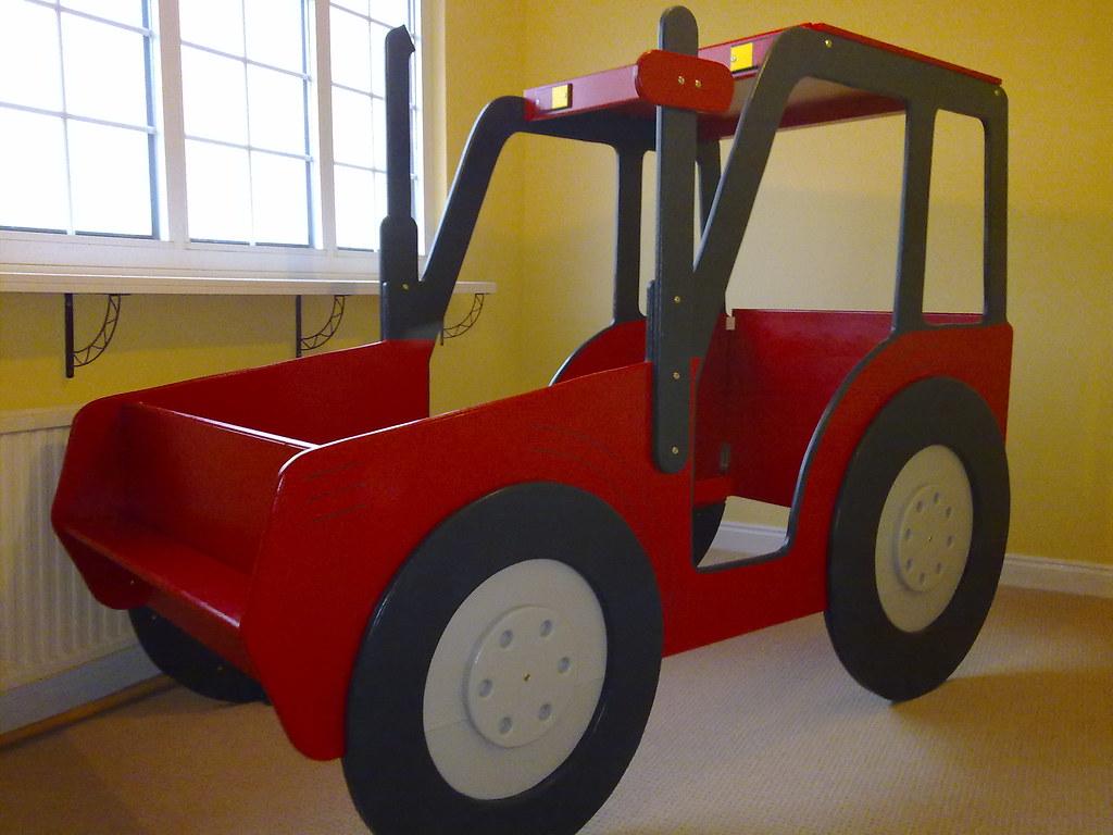 John Deere Bunk Bed Kit : John deere tractor bed foto bugil bokep