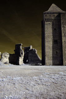 Bac fortress | by AB-