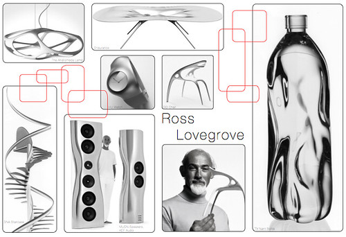 ross lovegrove callusbernard