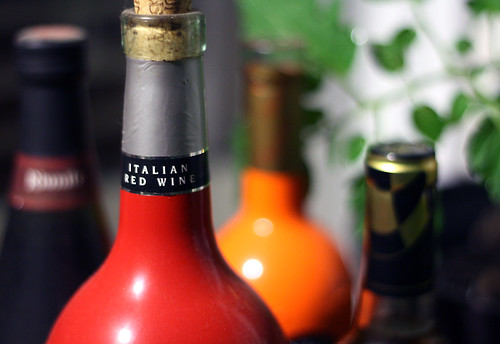 Italian Red Wine | by Katelyn Kenderdine