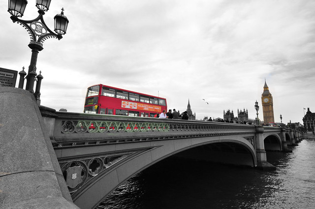 Westminster bridge the oldest bridge in central london for Design agency london bridge