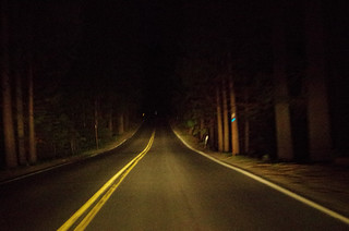 IMGP4001 Night Driving to Yosemite | by niiicedave