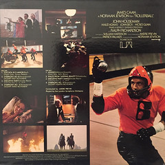 O.S.T.:ROLLERBALL(JACKET B)
