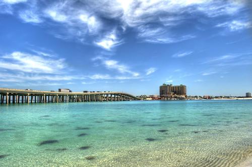 Destin Fl To Panama City Beach Fl