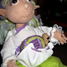 ralph gathered in altered poppet apron crafted by AlwaysInspired