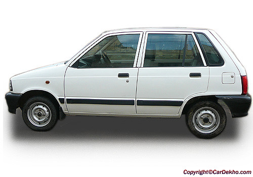 Maruti 800 full side view exterior photo maruti 800 is a for Maruti 800 exterior decoration