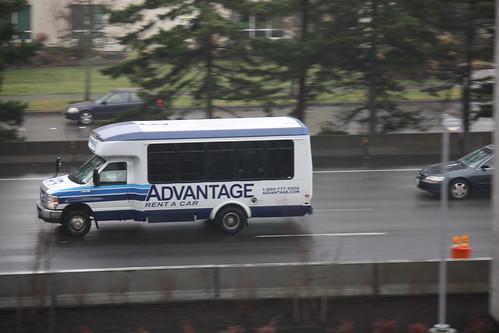 Advantage Rent A Car San Francisco Ca