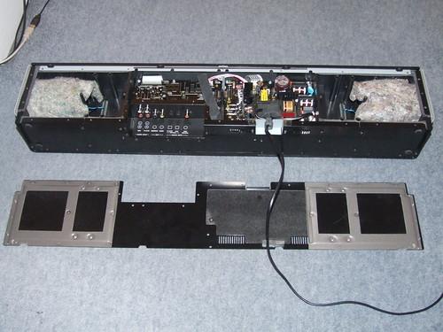 Звуковая панель yamaha ysp-1100 в городе ростов-на-дону, фото 1, стоимость: 31 000 руб