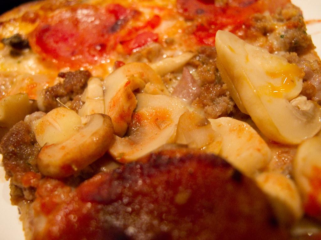 Ny Pizza Staten Island