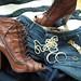 sam edelman boots pearls gold jewelry paige premium denim jeans