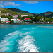 Stunning Blue Waters Of The British Virgin Islands - IMRAN™ — 15,000+ Views!