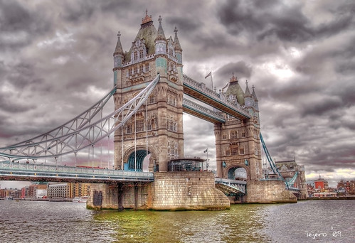Tower Bridge II | by Jose A. Teijeiro